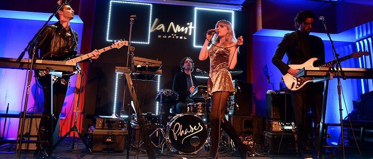 La Nuit Sofitel LA