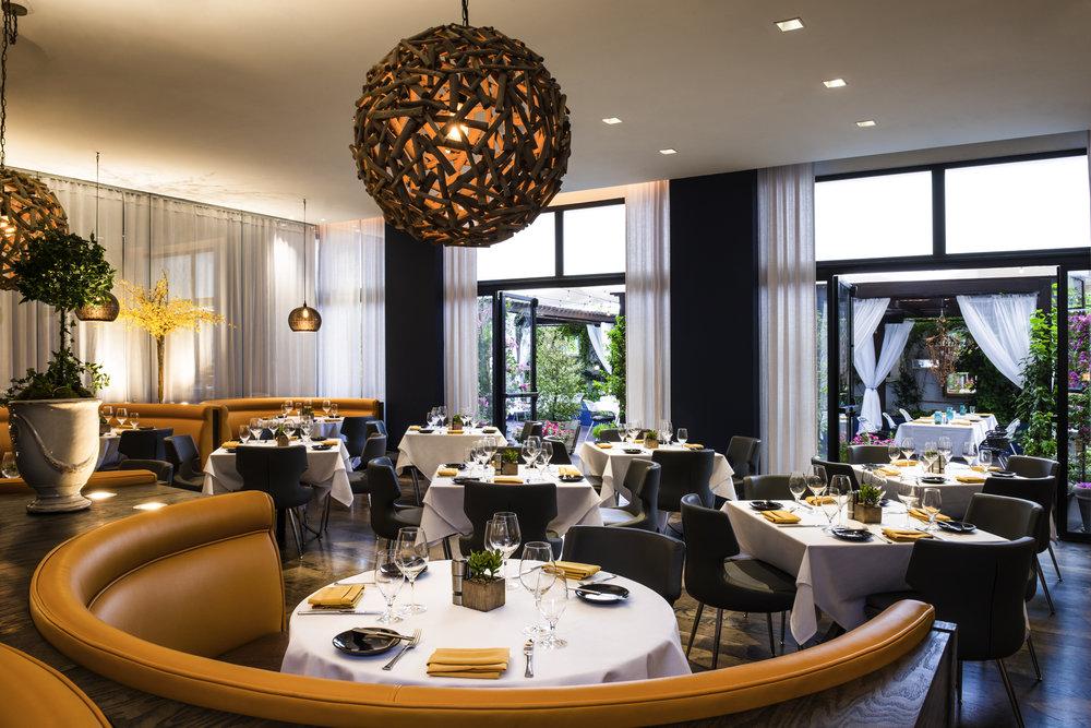 Restaurant L'Esterel